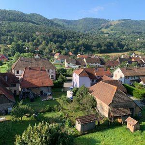 Village DEegliseW